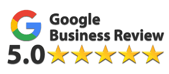 google business 5 star review