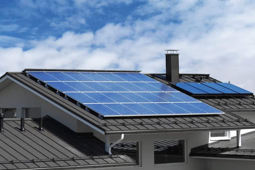 smart home solar company