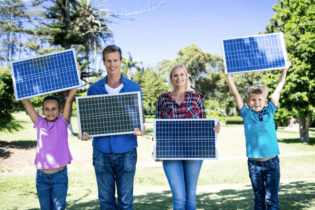 affordable electricity companies, solar panels for mobile homes