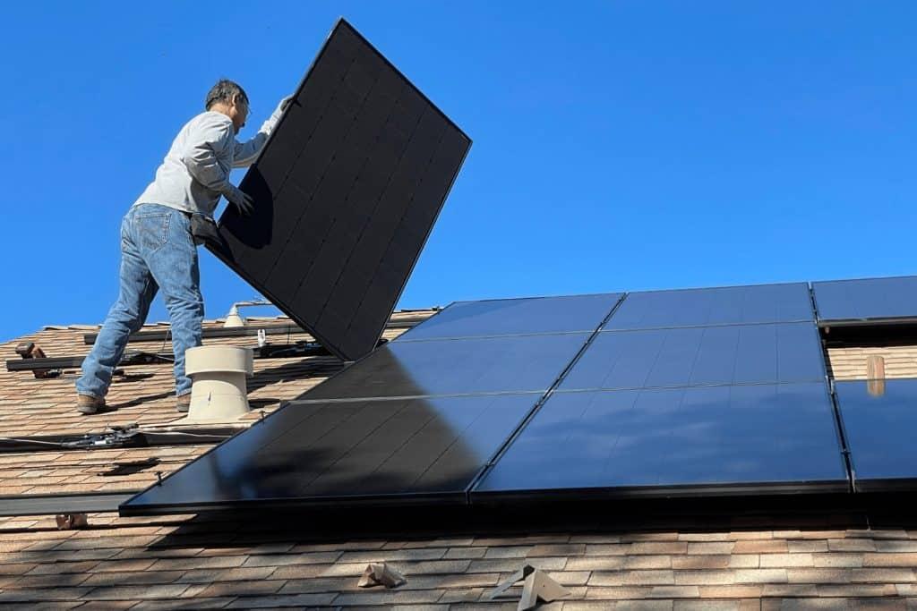 Solar energy contractor in Scottsdale, Arizona