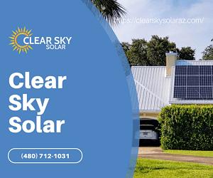 Clear Sky Solar 300x250 1