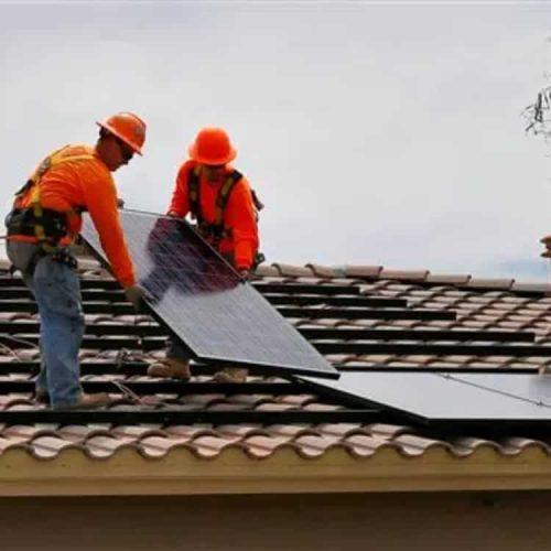 local solar company