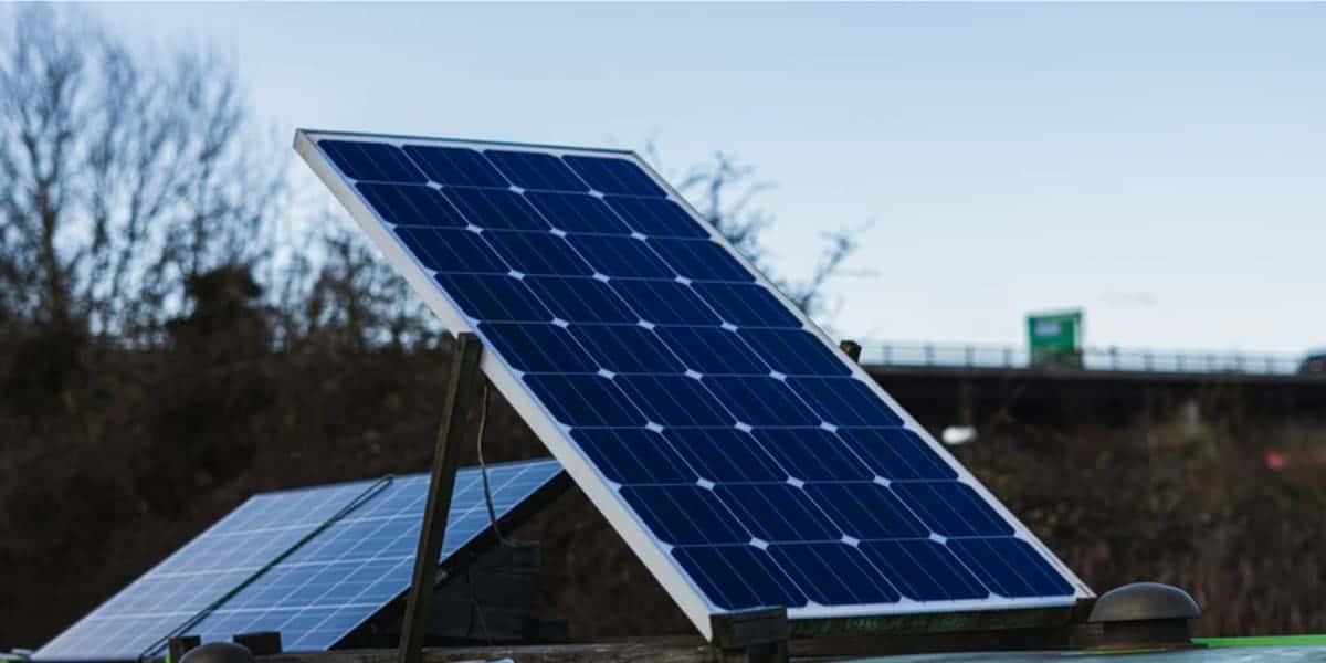 Solar Panel Installation Company