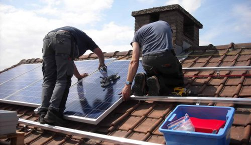 best solar energy company